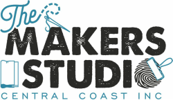 THE MAKERS STUDIO central coast inc.